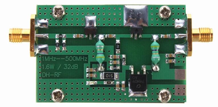 1mw amp 2