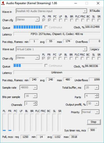 data modes – M0TAZ